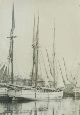KATE (1866, Schooner)