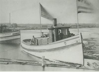 KINGSBURY, G.P. (1873, Tug (Towboat))