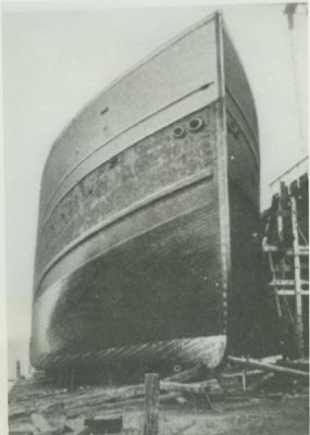 KIRBY, S.R. (1890, Bulk Freighter)