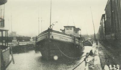 KUNZ, DAN (1888, Tug (Towboat))