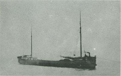 URANUS (1872, Barge)