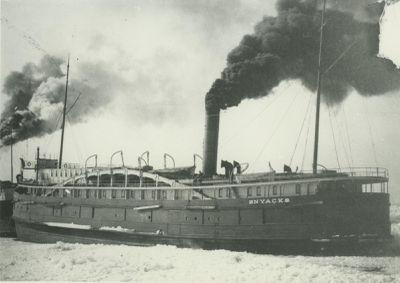 NYACK (1878, Propeller)