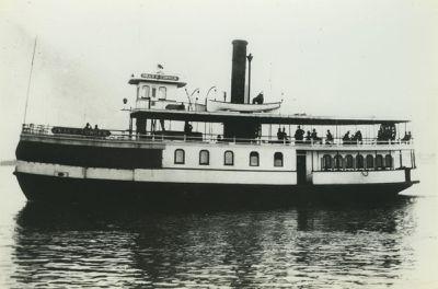 CONGER, OMAR D. (1882, Ferry)