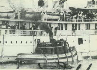 NAVAGH, JOHN (1883, Tug (Towboat))