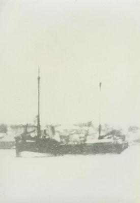 NESTER, GEORGE (1887, Schooner)