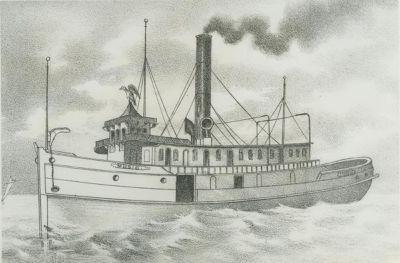 MUSIC (1874, Propeller)