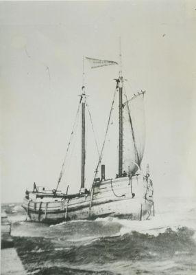 NEFF, SIDNEY O. (1890, Barge)