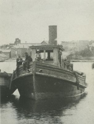 MARTIN, JAMES H. (1869, Tug (Towboat))