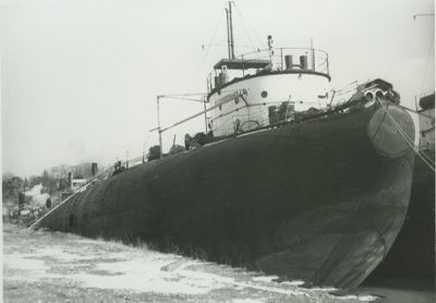 HOLLEY, ALEXANDER (1896, Barge)