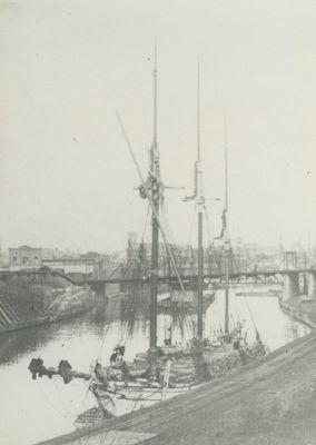 MUELLER, MINNIE (1868, Schooner)