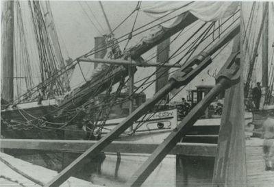 MYSTIC (1870, Tug (Towboat))