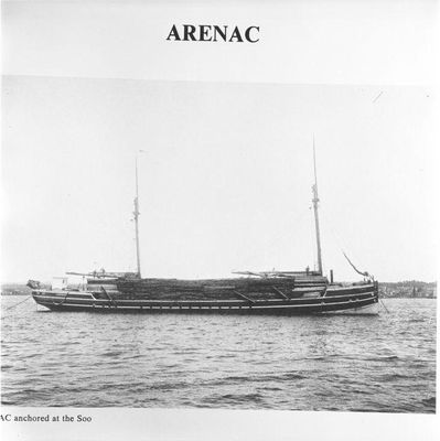 ARENAC (1888)