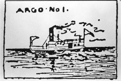 ARGO (1852)