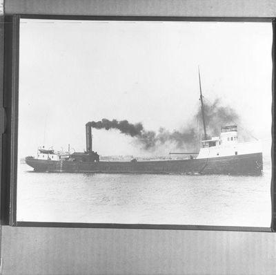 BERMUDA (1897)