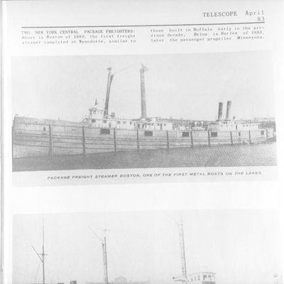 BOSTON (1880)