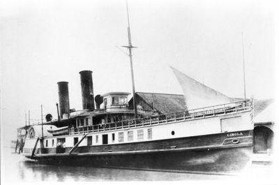 CIBOLA (1887)