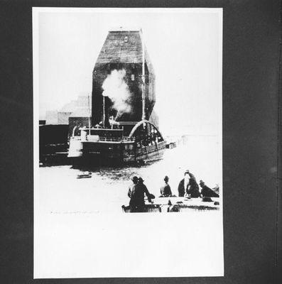 CITY OF PORT HURON (1867)
