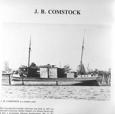 COMSTOCK J B (1891)
