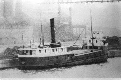 VIKING (1889)