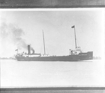 NORTH LAKE (1909)