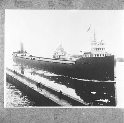 SHENANGO (1909)