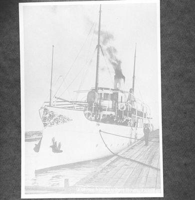 VIGILANT (1904)