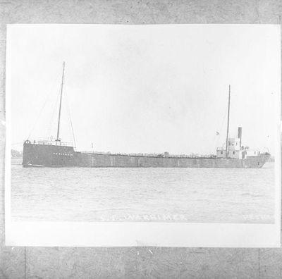 WARRINER S D (1901)