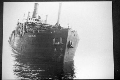 CLEVELAND (1916)