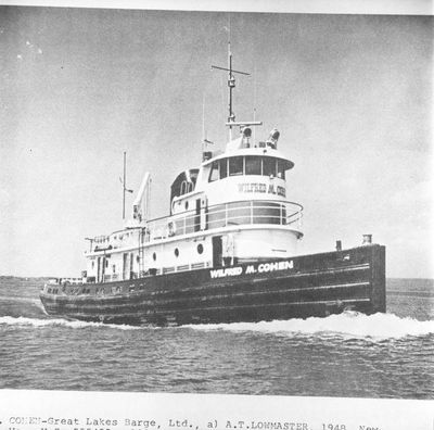 LOWMASTER A T (1948)