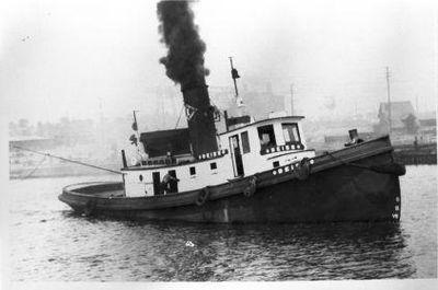 GARY (1912)