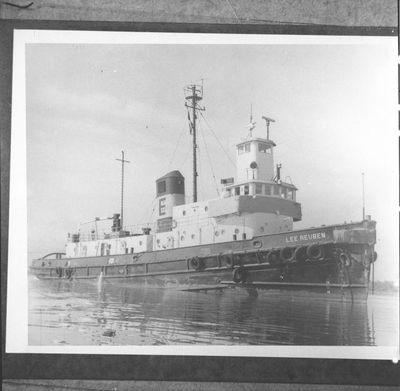 LT-0821 (1945)
