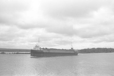 THOROLD (1930)