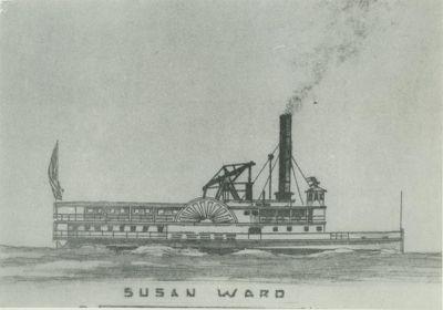 WARD, SUSAN (1863, Steamer)