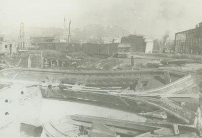 SMITH, L.P. (1869, Tug (Towboat))