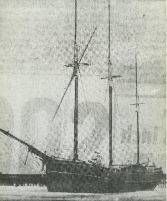 FLEETWING (1867, Schooner)