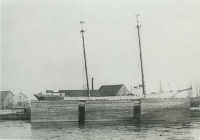 GORDON, CYNTHIA (1864, Schooner)