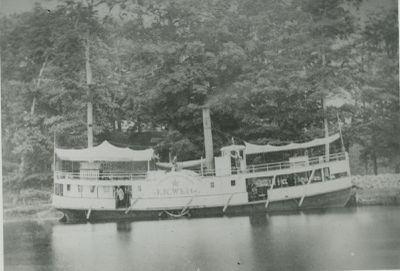 WHITE, J.K. (1868, Steamer)