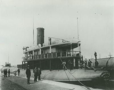 WILSON, THOMAS (1892, Whaleback)