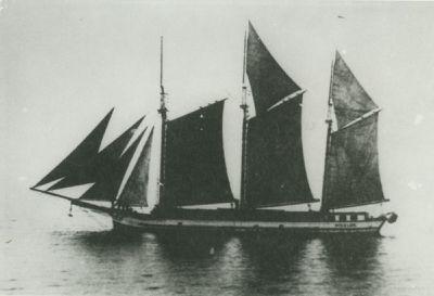 WINSLOW, KATE (1872, Schooner)