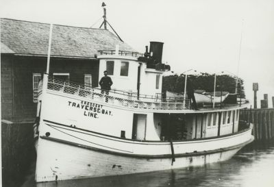 CRESCENT (1890, Propeller)