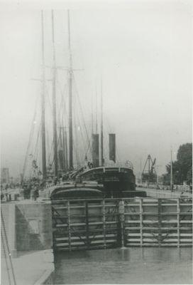 GOGEBIC (1887, Bulk Freighter)
