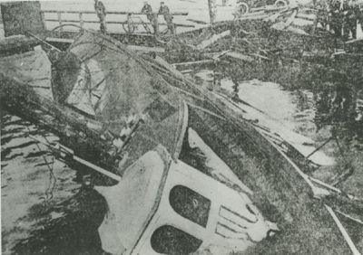 HANLAN, JOHN (1884, Ferry)