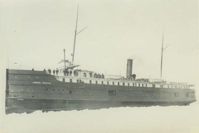 ATLANTA (1891, Propeller)
