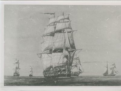 PRINCE REGENT, H.M.S. (1812, Schooner)