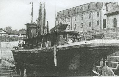 FRONTENAC (1901, Tug (Towboat))