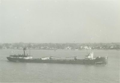 SUPERIOR (1905, Package Freighter)