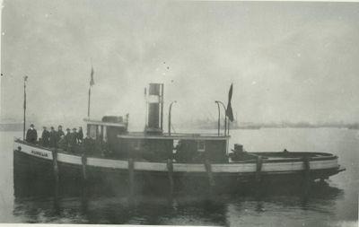 TIFFT, J.N. (1869, Tug (Towboat))