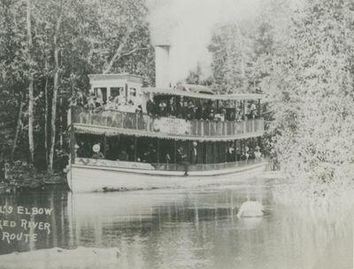 TOPINABEE (1899, Propeller)