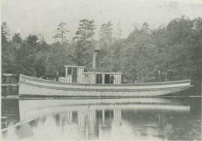 COATES, L.B. (1868, Tug (Towboat))