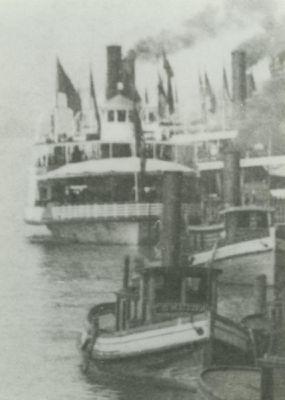 ONEIDA (1872, Tug (Towboat))